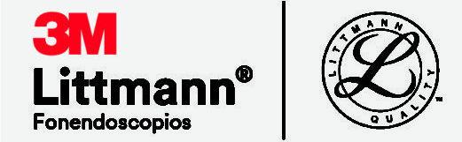 Littmann Authorized Distributor 2017 Logo - Spanish