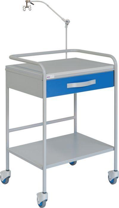 Medica marquet categor as de los productos mesas auxiliares - Mesa auxiliar para cama ...