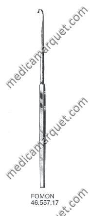 Instrumentos rinología